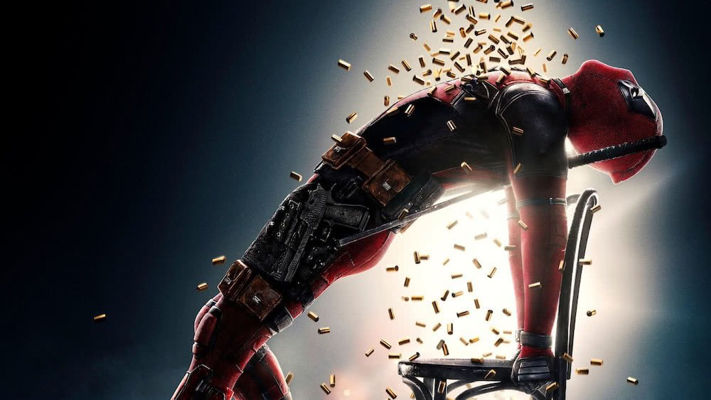 Kritik: Deadpool 2