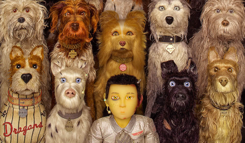 Kritik: Isle of Dogs – Ataris Reise