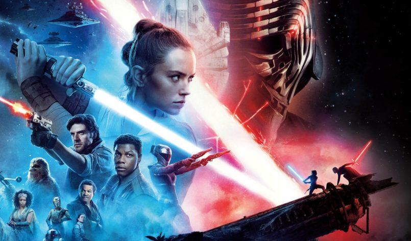 Wallpaper für Star Wars Der Aufstieg Skywalkers 2019