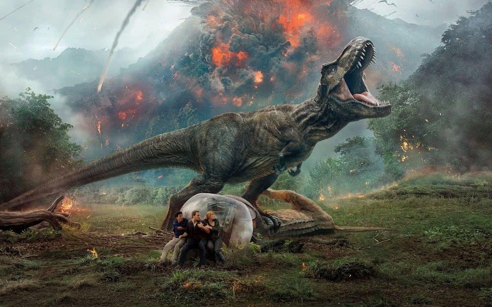 Kritik: Jurassic World: Das gefallene Königreich