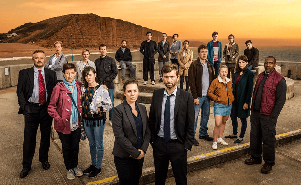Kritik: Broadchurch – Staffel 3