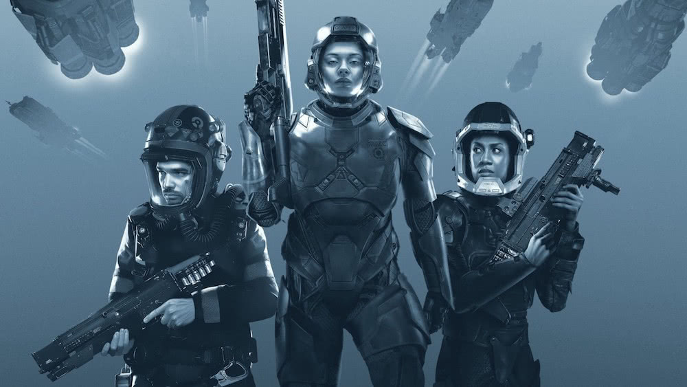 Kritik: The Expanse – Staffel 3