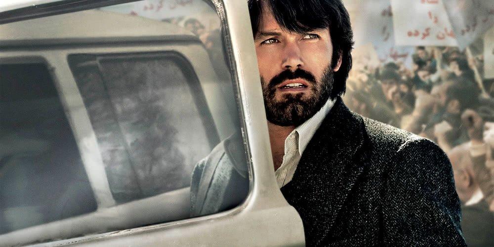Ben Affleck in einem Szenenbild aus Argo