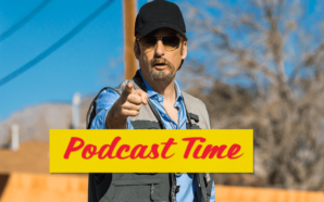 Podcast: Better Call Saul – Staffel 4
