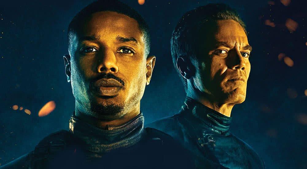 Kritik: Fahrenheit 451 (2018)