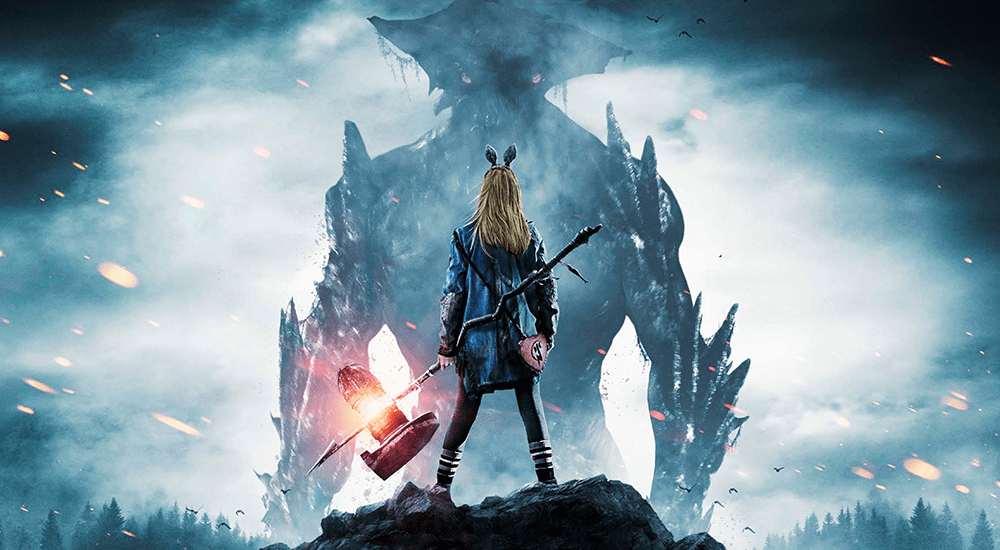 Kritik: I Kill Giants