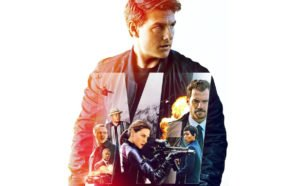 Titelbild für Kritik Mission Impossible Fallout mit Tom Cruise