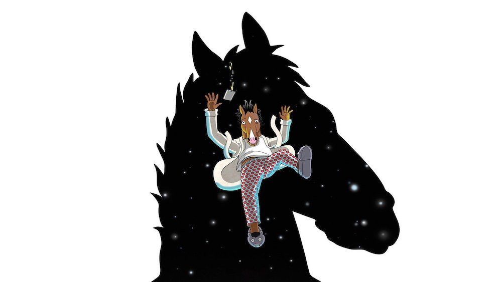 Kritik: BoJack Horseman – Staffel 5