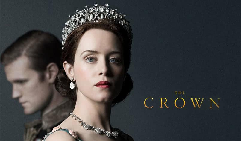 Zusammenfassung: The Crown – Staffel 1-4
