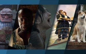 Top 27: Traurige Filme zum Weinen