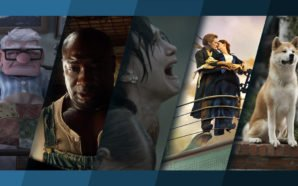 Top 26: Filme zum Weinen