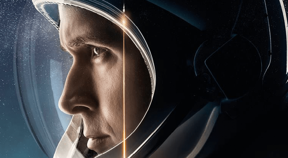 Kritik: Aufbruch zum Mond