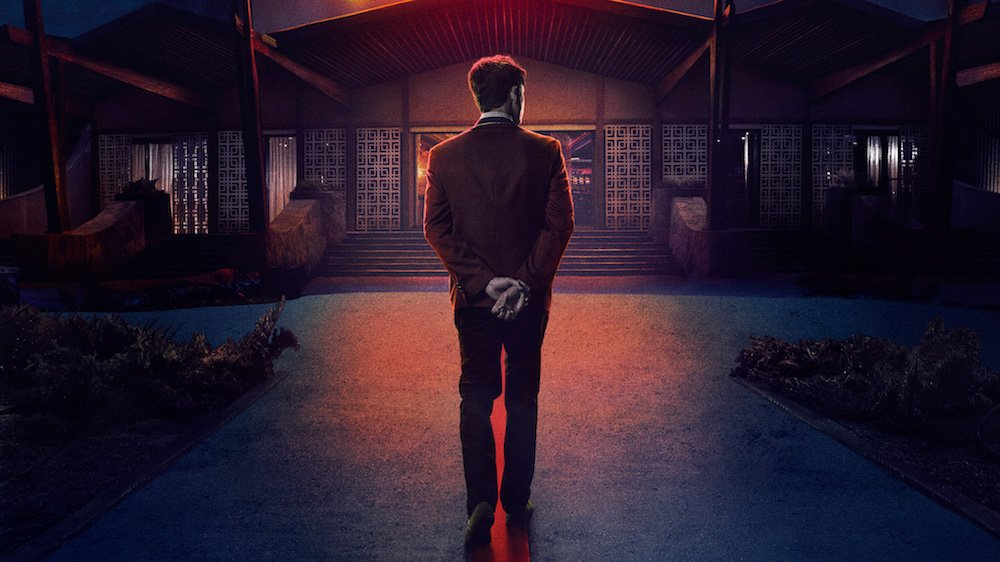 Kritik: Bad Times at the El Royale