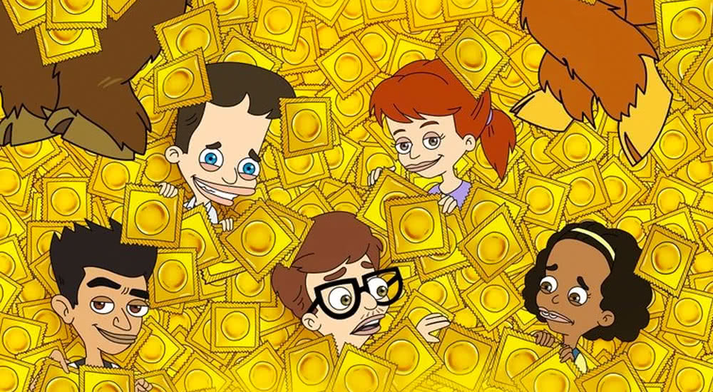Kritik: Big Mouth – Staffel 2