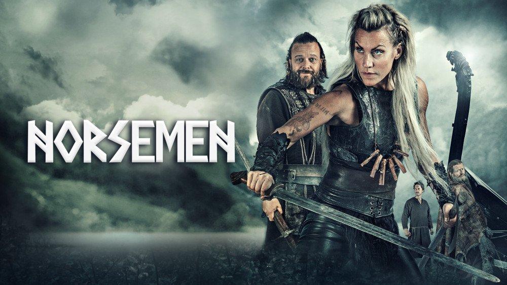 Kritik: Norsemen – Staffel 2