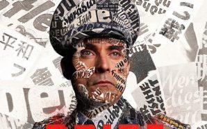 Rufus Sewell als John Smith in Titelbild für Kritik The Man in the High Castle Staffel 3