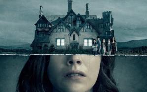 Titelbild Kritik Spuk in Hill House Staffel 1
