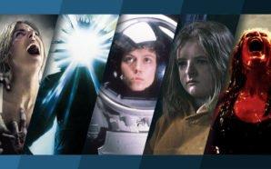 Top 13: Besten Horrorfilme aller Zeiten