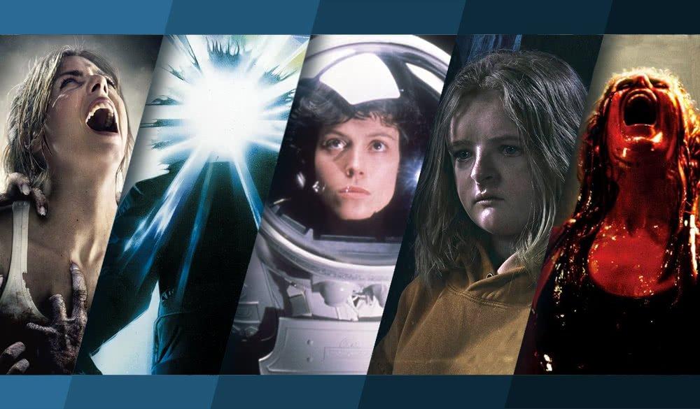 Besten Horror Filme 2014