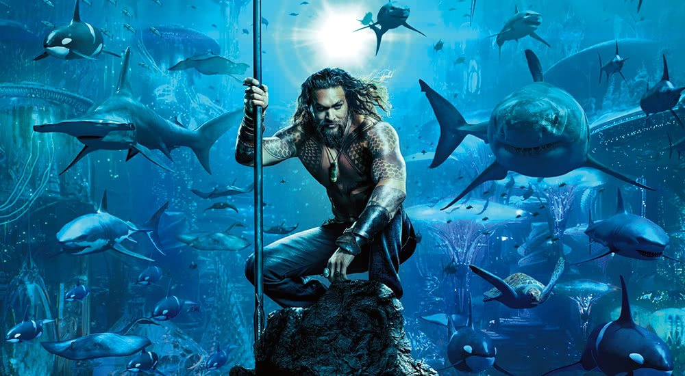 Kritik: Aquaman