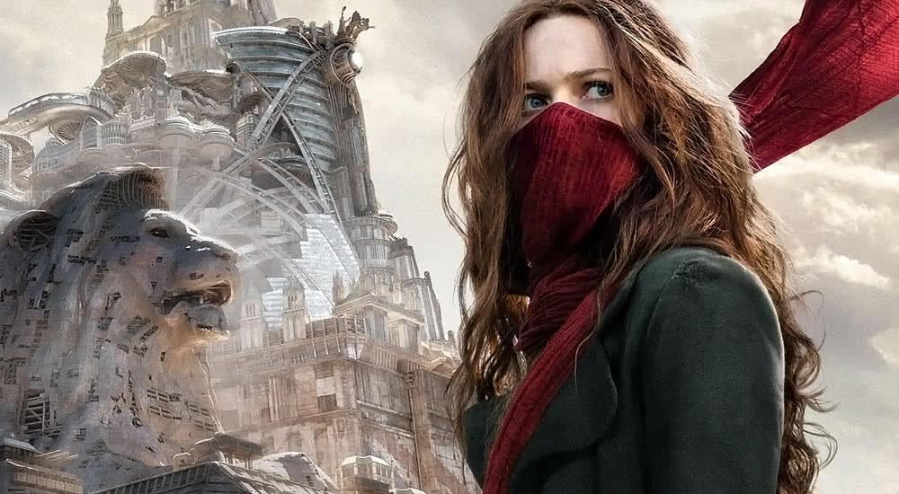 Kritik: Mortal Engines: Krieg der Städte
