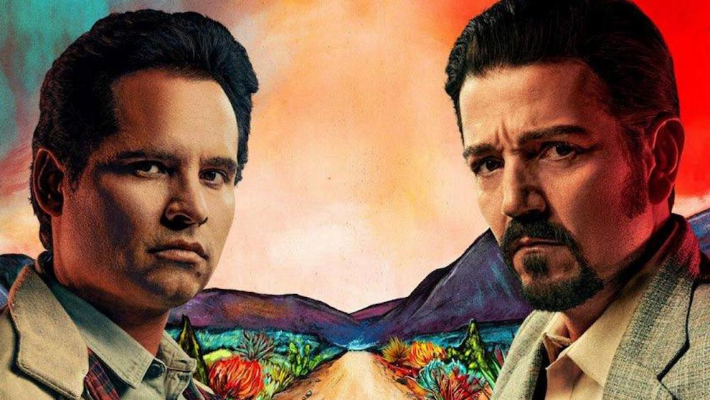 Kritik: Narcos: Mexiko – Staffel 1
