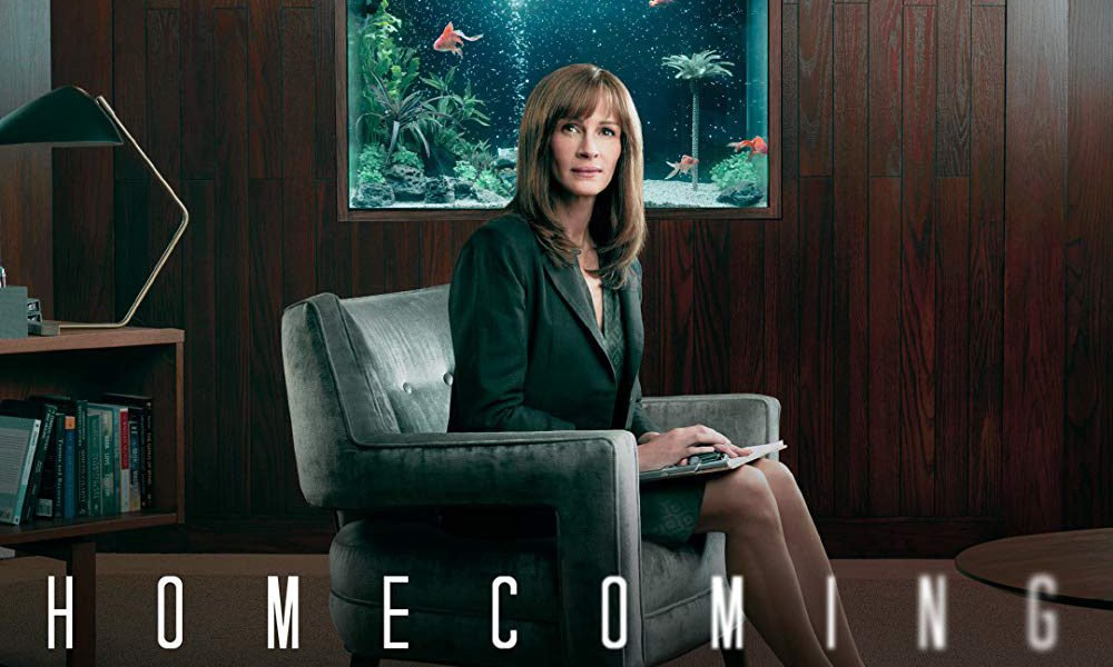 Kritik: Homecoming – Staffel 1