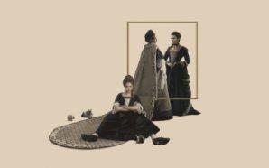Emma Stone, Olivia Colman und Rachel Weisz in einem Poster von The Favourite als Beitragsbild einer Kritik