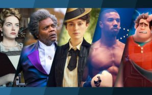 Top 5: Kinostarts Januar 2019