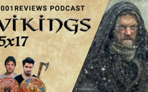 Podcast: Vikings – Staffel 5 (Teil 2)