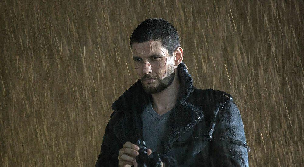 Billy Russo aus The Punisher Staffel 2