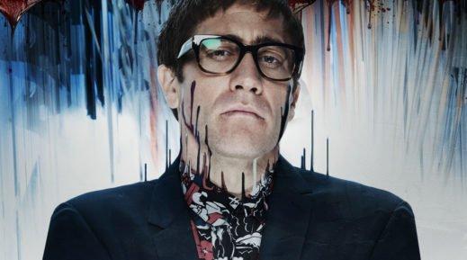 Poster für Kritik Die Kunst des toten Mannes mit Jake Gyllenhaal
