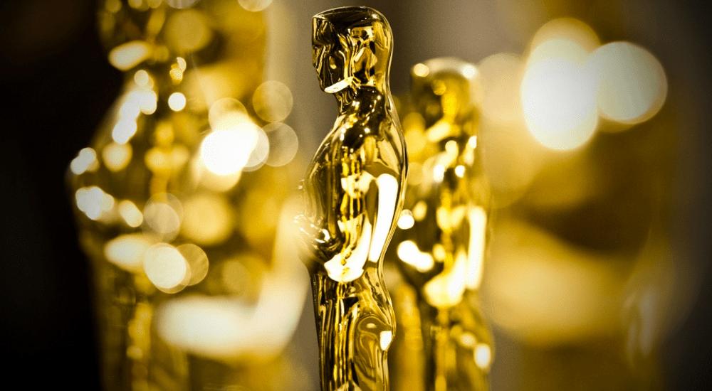 Academy Award Figur