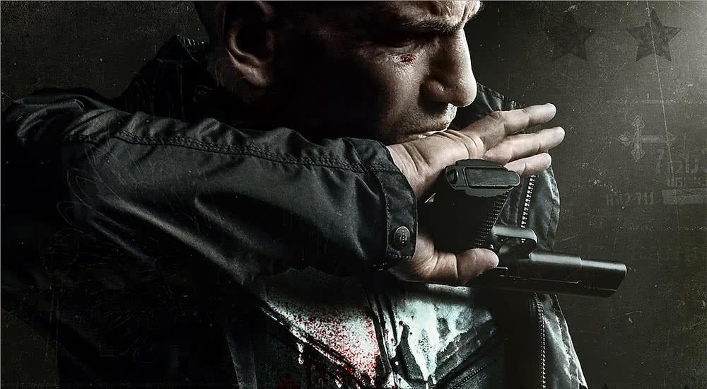 Kritik: The Punisher – Staffel 2