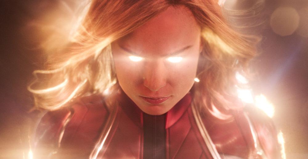 Kritik: Captain Marvel