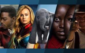 Top 5: Kinostarts März 2019