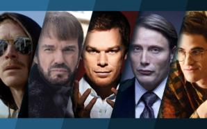 Die besten Serienkiller in Serien