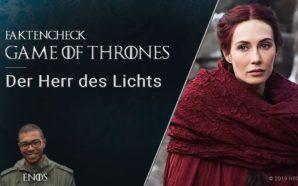 Game of Thrones: Der Herr des Lichts
