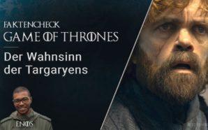 Game of Thrones: Der Wahnsinn der Targaryens