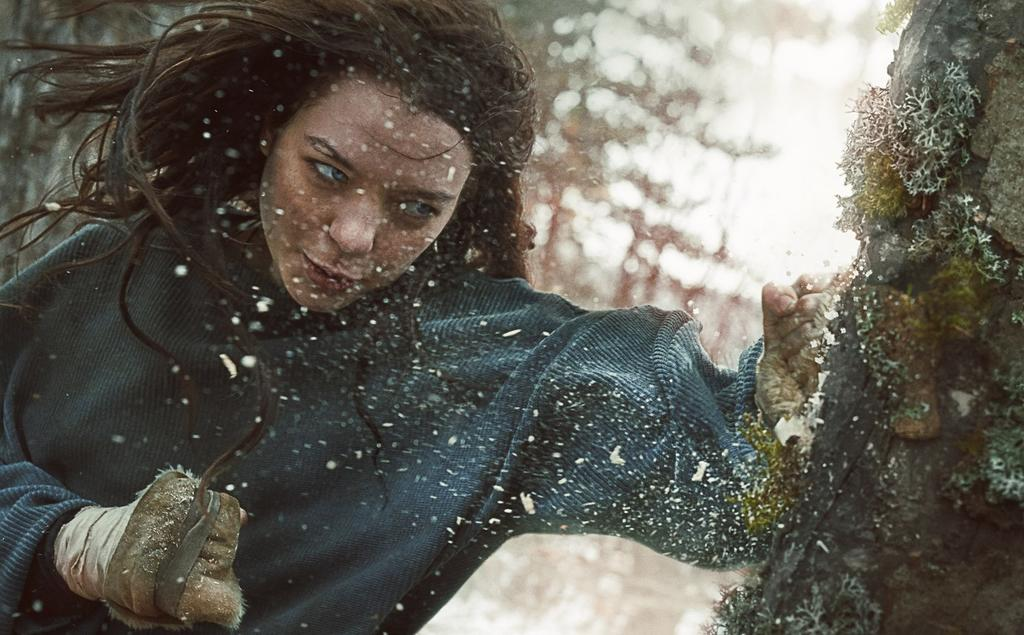 Kritik: Hanna – Staffel 1