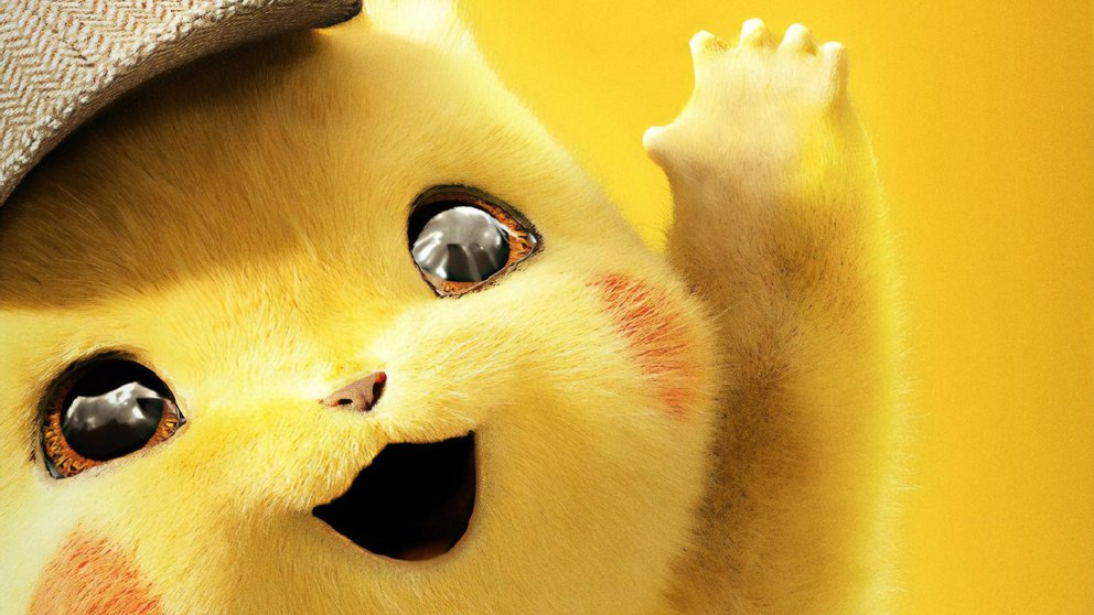 Kritik: Pokémon – Meisterdetektiv Pikachu