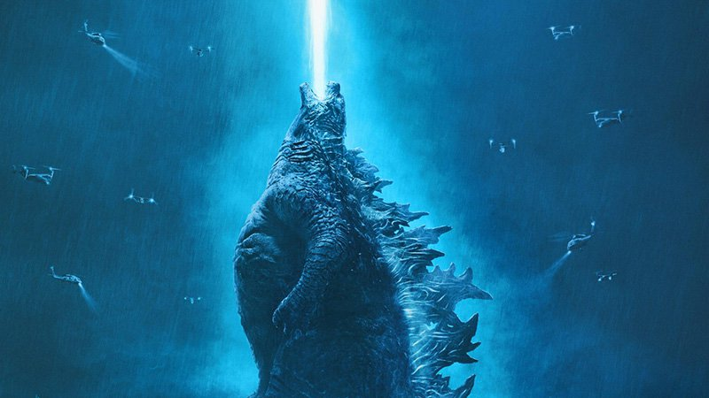 Kritik: Godzilla 2: King of Monsters