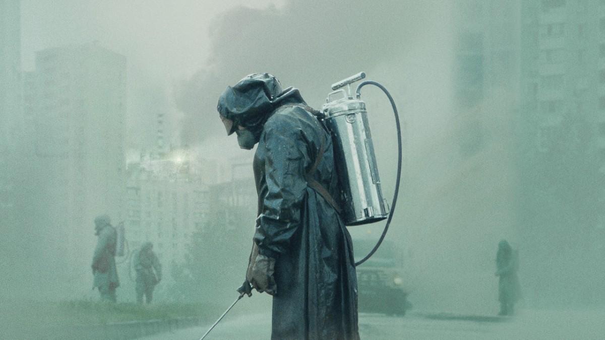 Kritik: Chernobyl