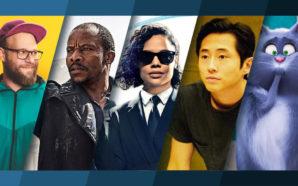 Titelbild für Top 5 Kinostarts im Juni