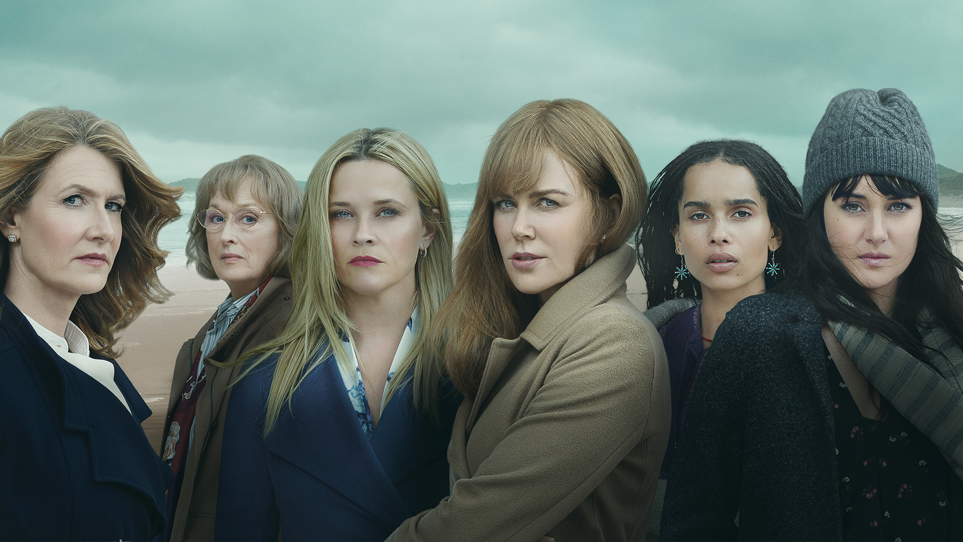 Kritik: Big Little Lies – Staffel 2