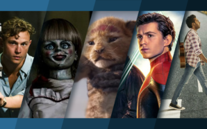 Top 5: Kinostarts Juli 2019