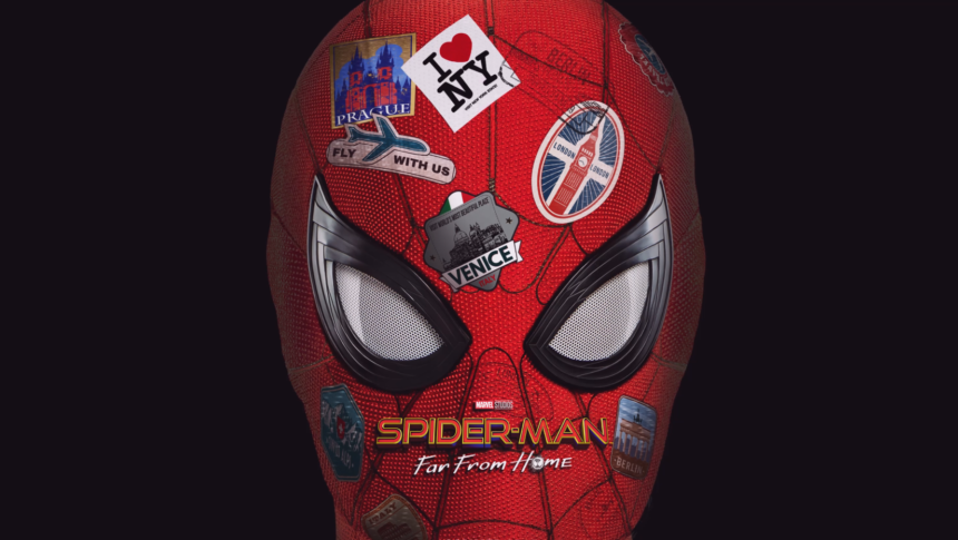 Kritik: Spider-Man – Far From Home