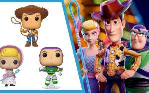 Anzeige: Toy Story Merch für Filmnerds