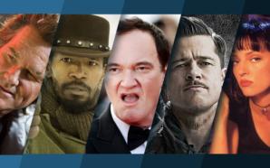 Die besten Filme von Quentin Tarantino im Ranking