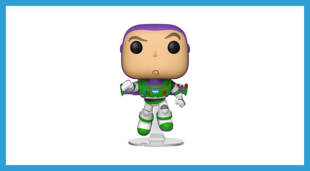 Toy Story 4 Buzz Lightyear als Funko Pop bei EMP